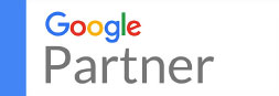google partner badge | Revanista