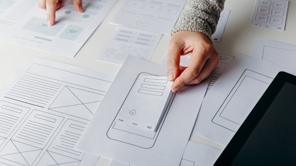 creative web designer | Revanista